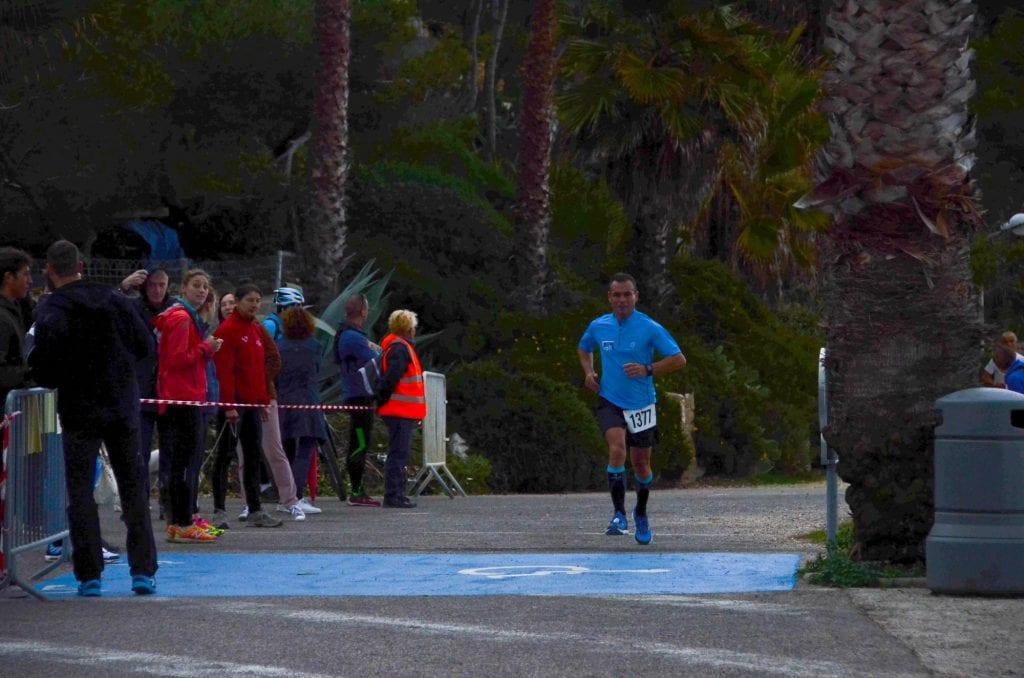 Course 83430 - Saint-Mandrier