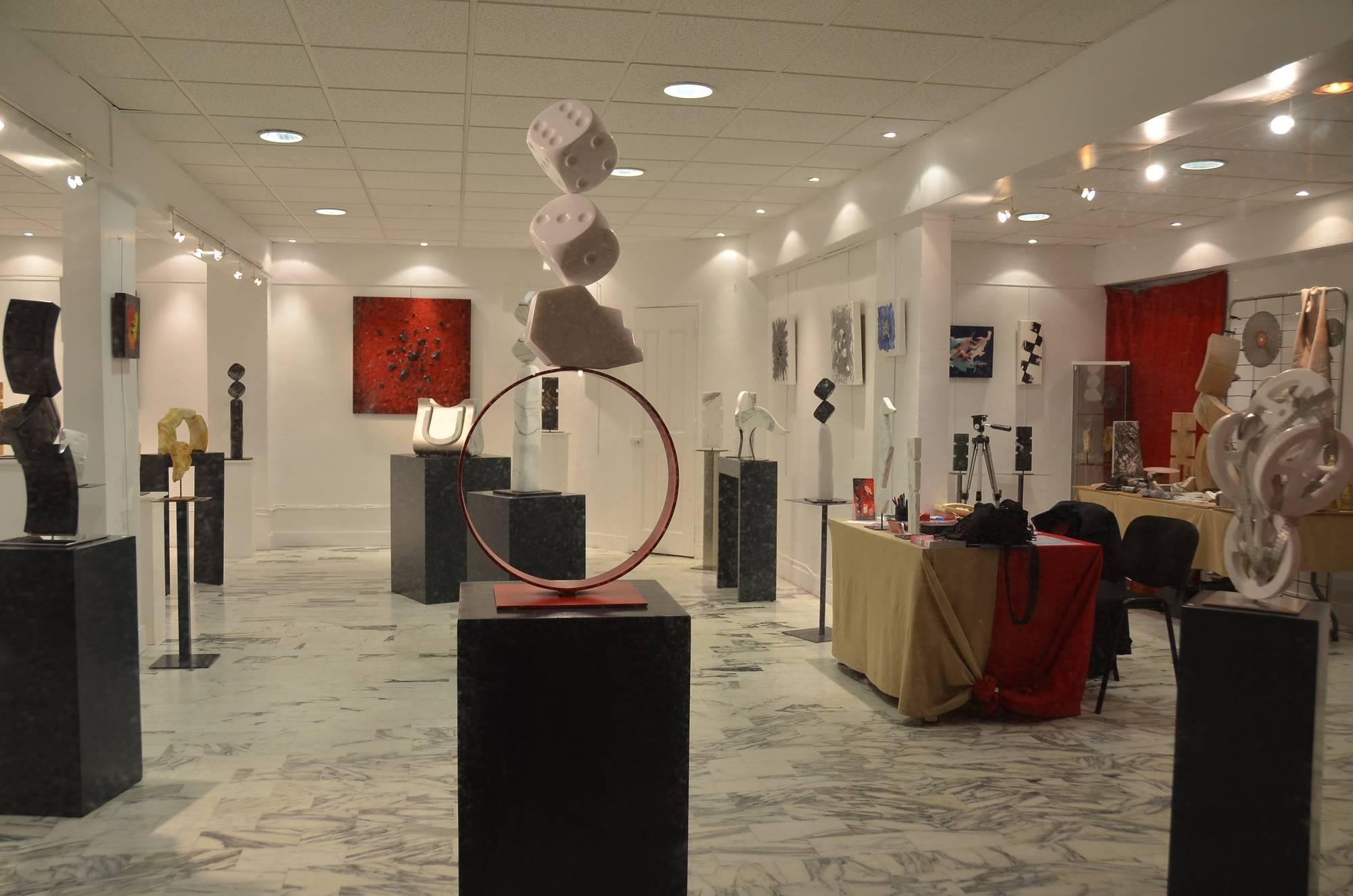 Expo Vaquie Philippe
