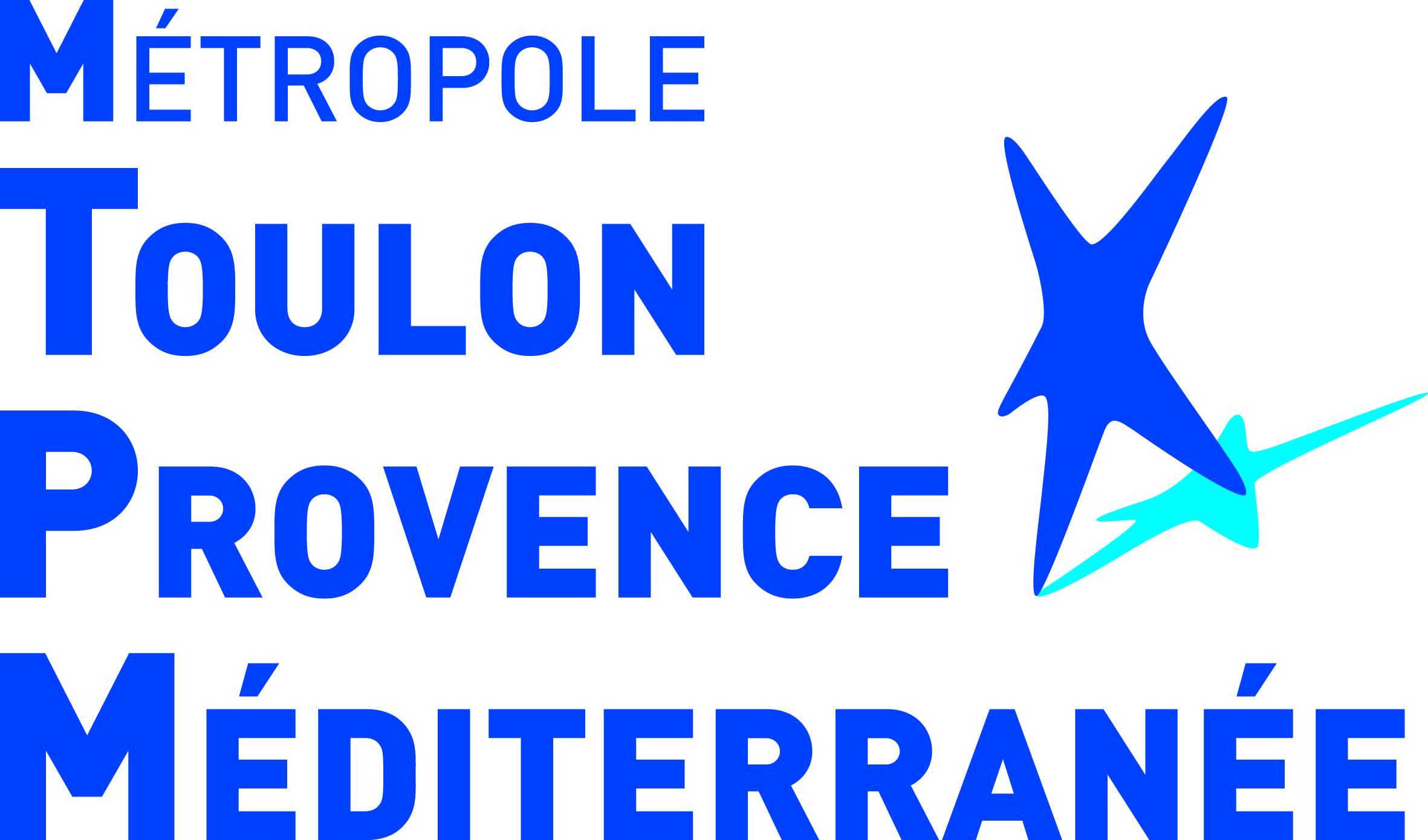 Logo tpm m tropole 3l mairie de saint mandrier sur mer for Mairie de salon de provence etat civil